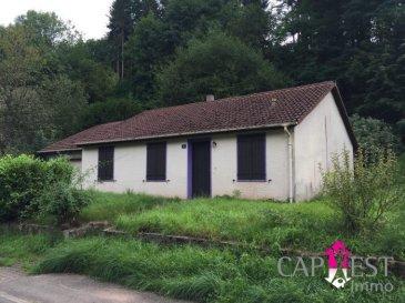 Maison Saint-Louis-lès-Bitche