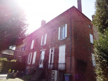 Maison à Etreaupont