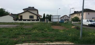 Terrain + Maison à Guénange