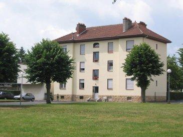 Immeuble de rapport Bouzonville