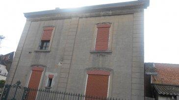 Maison à Marpent