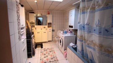 APPARTEMENT - ESCH-SUR-ALZETTE