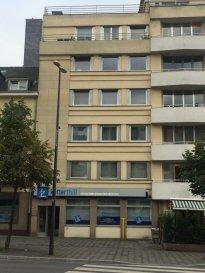 APPARTEMENT - Luxembourg-Bonnevoie