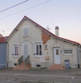 Maison Jarny
