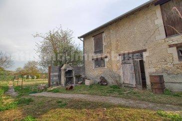Maison Saint-Maurice-sous-les-Côtes