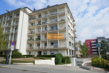 VENDU!<br><br>Emplacement intérieur à vendre au -2 dans une belle résidence située dans le quartier de Belair ( coin Albert 1er -rue de Namur) à quelques pas du centre de la Ville de Luxembourg.