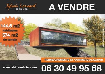 Terrain Montenach