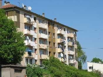 Appartement Herserange