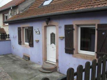 Maison Mittelbronn