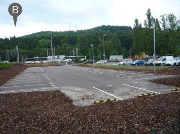 Garage - Parking à Ettelbruck