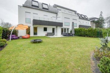 RE/MAX spécialiste de l\'immobilier à LUXEMBOURG-MERL vous propose en exclusivité ce magnifique appartement de luxe dans la résidence \