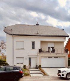 Maison individuelle à Schwebsange