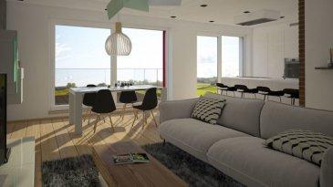 CUISINE OFFERTE JUSQU'AU 31 DECEMBRE 2016 ! Voir condition en agence !  NOUVEAU A HELLANGE. Prochainement, réalisation d'un complexe de 2 immeubles résidentiels situé à l'extrême Sud de Luxembourg, commune de Frisange.  Les immeubles projetés seront dotés d'une architecture moderne, chaque appartement disposera d'une terrasse orientée plein Sud et d'un jardin privé de +/- 4 ares.  Je m'appelle