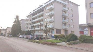 !!!!!!!!!!!!!!!!!! A découvrir rapidement !!!!!!!!!!!!!!!!  A 15min du centre-ville de Luxembourg, du quartier Kirchberg et des institutions européennes.   Très bel appartement entièrement rénové, de /- 72 m² , au rez-de-chaussé d'une petite résidence bien entretenue, située dans une rue calme, à 10 minutes du centre ville.   L'appartement offre hall d'entre, 2 chambres à coucher, une salle de  douche avec WC et raccordement pour machine à laver, spacieux living/salle à manger, nouvelle cuisine bien équipée séparé.  Un emplacement extérieur et une cave complète le tout.  Pour INFO:  -Nouvelles fenêtres double vitrage -Nouvelles portes intérieures et la porte principale -Nouvelles électricité  -Nouveaux carrelages dans toute l'appartement  -Nouvelle salle de douche ( douche Italienne, WC, Lavabo, raccordement machine à laver ) - Nouvelle papier peint dans toute l'appartement et peinture.  Pour plus de renseignements ou une visite (visites également possibles le samedi sur rdv), veuillez contacter le 691 850 805.   Ref agence :B293