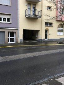 Emplacement intérieur dans la centre de Dudelange.