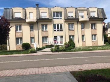 Appartement à Fentange