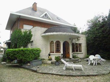 Maison à Aulnoye-aymeries