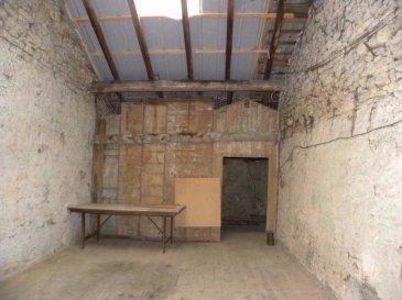 Maison à Anoux