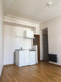 2 pièces - 31m2.  Appartement deux pièces situé dans un immeuble rue Victor Prouvé à Nancy. Il comprend une entrée, une cuisine ouverte sur séjour, une chambre, une salle d\'eau, WC et un petit balcon. Chauffage individuel électrique.<br><br>