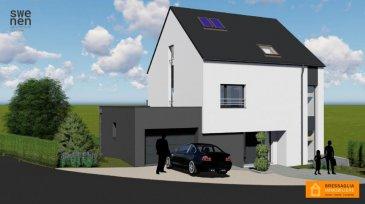 LOT n° 1 COMPRENNANT:<br>- TERRAIN A BATIR<br>- CONSTRUCTION CLEF EN MAINS <br>- construction VENTE EN ETAT FUTURE ACHEVEMENT (vefa)<br>- construction selon plans autorisés<br>- maison jummelée 3 facades<br>- 4 chambres à coucher<br>- PEINTURE<br>- Aménagement Extérieur<br>- assurance TRC et décénnale<br>- étude de sol<br>- étude statique<br>- étanchité toiture plate<br>- frais de bureau de contrôle et sécurité<br>- Passeport énergétique<br>- Blower Test<br>- Plans Architecte autorisés<br>- Permis de bâtir<br>- inspection conduites+ inspection caméra<br>- nettoyage fin de chantier<br>- GARANTIE ACHEVEMENT<br><br>PRIX TERRAIN et CONSTRUTION CLEF EN MAINS<br>1.222.410\' = PRIX tva 3% pour résident<br>1.272.410\' = PRIX tva 17% pour investisseur<br />Ref agence :14