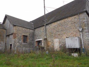Maison à Baives