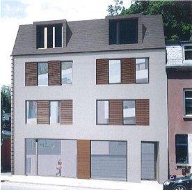 Duplex à Luxembourg