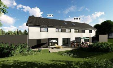 Maison jumelée à Schoenfels