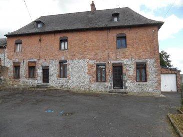Maison à Floyon