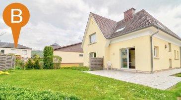 Maison individuelle à Steinsel
