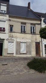 Appartement à Montcornet