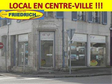 Commerce Commercy