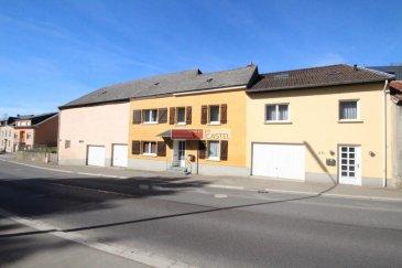 MAISON - Hobscheid