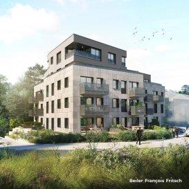 Nous vous proposons en vente un appartement (0-02) au rdc dans notre nouvelle résidence