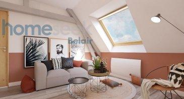 MAGNIFIQUE appartement (A4) proposé à la vente par HOMESEEK BELAIR (+352 691 566 314) dans une résidence à 4 unités (entrée semi-privative), en plein cœur du village de SYREN, commune de Weiler-la-Tour!<br>Avec sa TERRASSE exposée PLEIN SUD de 20m2, faisant environ 112 m² et comprenant: 2 emplacements, 1 cave, 1 buanderie, cet appartement comprendra : <br><br>- Un grand séjour offrant de multiples possibilités d\'AMENAGEMENT ;<br>- Un bel espace cuisine MODULABLE à souhait <br>- Deux chambres-à-coucher de 16 et 17 m² <br>- Une salle-de-bains avec WC<br>- Un espace débarras/buanderie <br>- Un hall d\'entrée  <br>- Un WC séparé <br><br>S\'ajoutent à cela en partie commune un local poubelle ainsi qu\'un bel espace vert.<br><br>Les plans sont modulables par les soins de notre architecte suivant les besoins de notre clientèle.<br>Photos non-contractuelles!<br><br>Prix TVA 17% = 729.000\'<br>Prix TVA 3% = 679.000\' (après acceptation par l\'administration de l\'enregistrement et des domaines)<br><br>N\'hésitez pas à nous contacter au +352 691 566 314 pour de plus amples renseignements.<br />Ref agence :4920628-HB-SMI