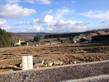 Terrain Kédange-sur-Canner
