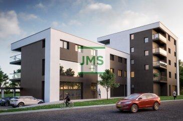 Appartement à Mersch