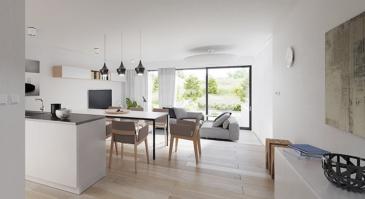 Luxembourg-Muhlenbach  Appartement 1.3 (lot 031) neuf situé au 1ier étage avec une surface habitable de +/- 47,06m2 se composant comme suit: d'un hall d'entrée, d'une chambre à coucher disposant d'une terrasse de +/- 5,87m2, d'une salle de douche et d'un vaste living avec une cuisine ouverte donnant accès au balcon de +/- 6,42 m2.  Possibilité d'acquérir un emplacement intérieur à partir de 59.000€/TVA 3% incluse.  Le prix de vente est affiché avec une TVA 3% incluse.   N'hésitez pas de nous contacter au cas d'interêt   info@newgest.lu   ou. 691125293