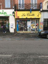 Local commercial à Fourmies