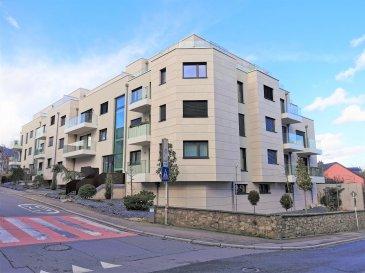 Dalpa SA vous propose à louer, un appartement neuf haut-standing de 1 chambre de +/- 55 m² avec un parc privatif, situé à Luxembourg-Bonnevoie.   Situé au 1er étage l'appartement se compose comme suit :  un hall d'entrée, un débarras, une salle de douche équipée avec WC, une cuisine ouverte avec un séjour donnant accès au balcon.    Année de construction : 2019   Passeport énergétique : ABA   Disponibilité : immédiate   L'objet se situe au : 57, boulevard de la Fraternité, L-1541   Possibilité de louer une place de parking pour 175 € / mois  Situé à quelques pas de la gare et du centre-ville de Luxembourg, Bonnevoie est un quartier résidentiel calme et multiculturel avec une qualité de vie considérable. Par ses accès faciles et proches des connexions de transports publics, autoroutes, nombreux commerces à proximité et ses espaces verts, Bonnevoie est devenu un des meilleurs quartiers pour y vivre.  Nous sommes à votre entière disposition pour tous renseignements complémentaires ou visites des lieux. Veuillez contacter Antonio Lobefaro sous le numéro + 352 621 469 311 ou par mail sur info@dalpa.lu  Si vous souhaitez vendre ou louer votre bien, nous mettons à votre disposition notre professionnalisme, savoir-faire ainsi que notre qualité de service. Nous vous proposons des estimations rapides, gratuites et réalistes.  ENGLISH VERSION   Dalpa SA offers for rent, a new high-standing apartment of 1 bedroom of +/- 55 m² with a private park, located in Luxembourg-Bonnevoie.  Located on the 1st floor, the apartment is composed as follows: an entrance hall, a storage room, an equipped bathroom with WC, an open kitchen with a living room giving access to the balcony.   Year of construction : 2019  Energy Passport: ABA  Availability: immediately  The object is located at: 57, boulevard de la Fraternité, L-1541  Possibility to rent a parking for 175 € / month  Located a few steps from the railway station and the city center of Luxembourg, Bonnevoie is a quiet and multicultural 