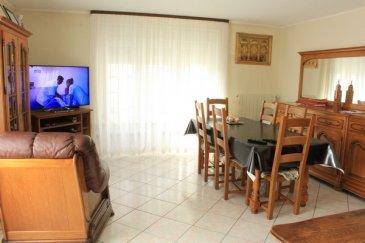 Fontoy :   Au centre ville, agréable maison de 150m² composé d\'une cuisine, un séjour donnant sur l\'exterieur, une cuisine d\'été, salle d\'eau et sale de bain, 4 chambres.  Un sous-sol. A l\'exterieur, une cour de 80m², un garage, et un jardin non attenant de 2,5 ares.   En attente DPE définitif.   LENOIR IMMOBILIER : Vente, Location, Syndic, Gestion.  www.lenoir-immobilier.fr
