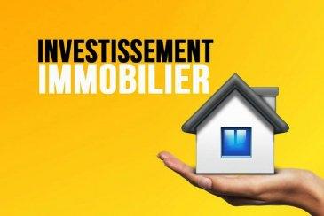* RICHEMONT, APPARTEMENT DE TYPE F2 DE 55 M² A ACQUERIR RAPIDEMENT *. APPARTEMENT IDEAL TRAVAILLEURS LUXEMBOURGEOIS ET/OU INVESTISSEUR. ( 9% de rentabilité avec un loyer mensuel locatif de 500€ ) Idéalement situé, à Richemont, en rez-de-chaussée proche de toutes les commodités,écoles, gare d' hagondange, médecins,commerce, 1 minute de l' A31 pour rejoindre le Luxembourg, appartement de type F2 de 55 m² pour première acquisition ou à but locatif. Son agencement : une buanderie à réhabilité, un salon de 13 m², une chambre de 13 m², une cuisine  indépendante, ainsi qu' une salle d' eau avec wc.  Pour compléter ce bien, la jouissance d'une place de parking. Appartement à rafraîchir  au niveau des peintures et des goûts de chacun. Merci de contacter Sandrine Di Francesco au 06 33 83 40 82 ( titulaire de la carte professionnelle de la chambre des commerces Siret :78900935400018 ). *Les visites auront lieu uniquement après un premier entretien téléphonique.* Copropriété de 2 lots (Pas de procédure en cours). Charges annuelles : 600.00 euros.