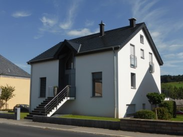 Maison individuelle à Niederfeulen