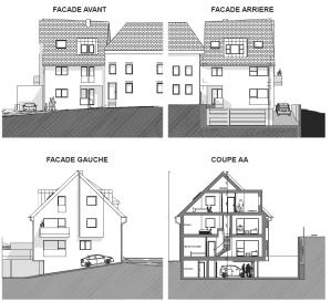 New construction  Emplacement parking : 26.000 EUR