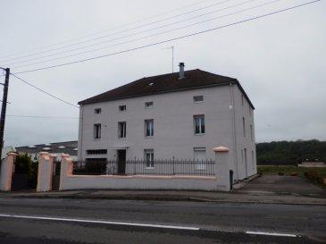 Appartement Mirecourt