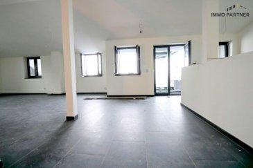 A vendre luxurieux Penthouse de 94 m² avec une chambre à coucher dans la nouvelle résidence