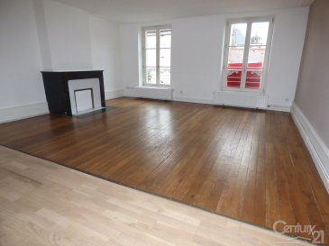 Appartement Nancy