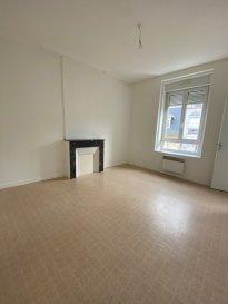 2 pièces - 41.13 m2.  Appartement situé au deuxième étage d\'un immeuble rue Victor Prouvé. Il comprend un séjour, une cuisine, une chambre, une salle de bain et WC. Chauffage individuel électrique. Disponible mi-Février.<br>