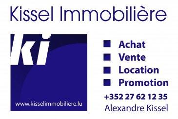 Alexandre Kissel vous propose à la vente à Esch sur Alzette  Cet appartement de 105 m² avec 3 Chambres, 2 Balcons vue dégagée, Garage avec porte électrique et 2 Parkings.  Contacter Mr Kissel Alexandre 27621235  Ref agence :4680113
