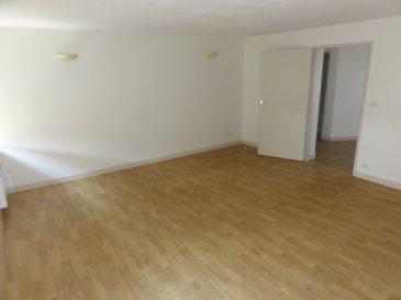 Appartement à Mondelange