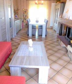 Maison individuelle à Serrouville